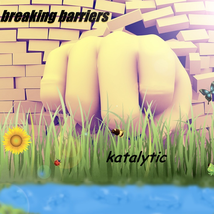 Breaking Barriers CD